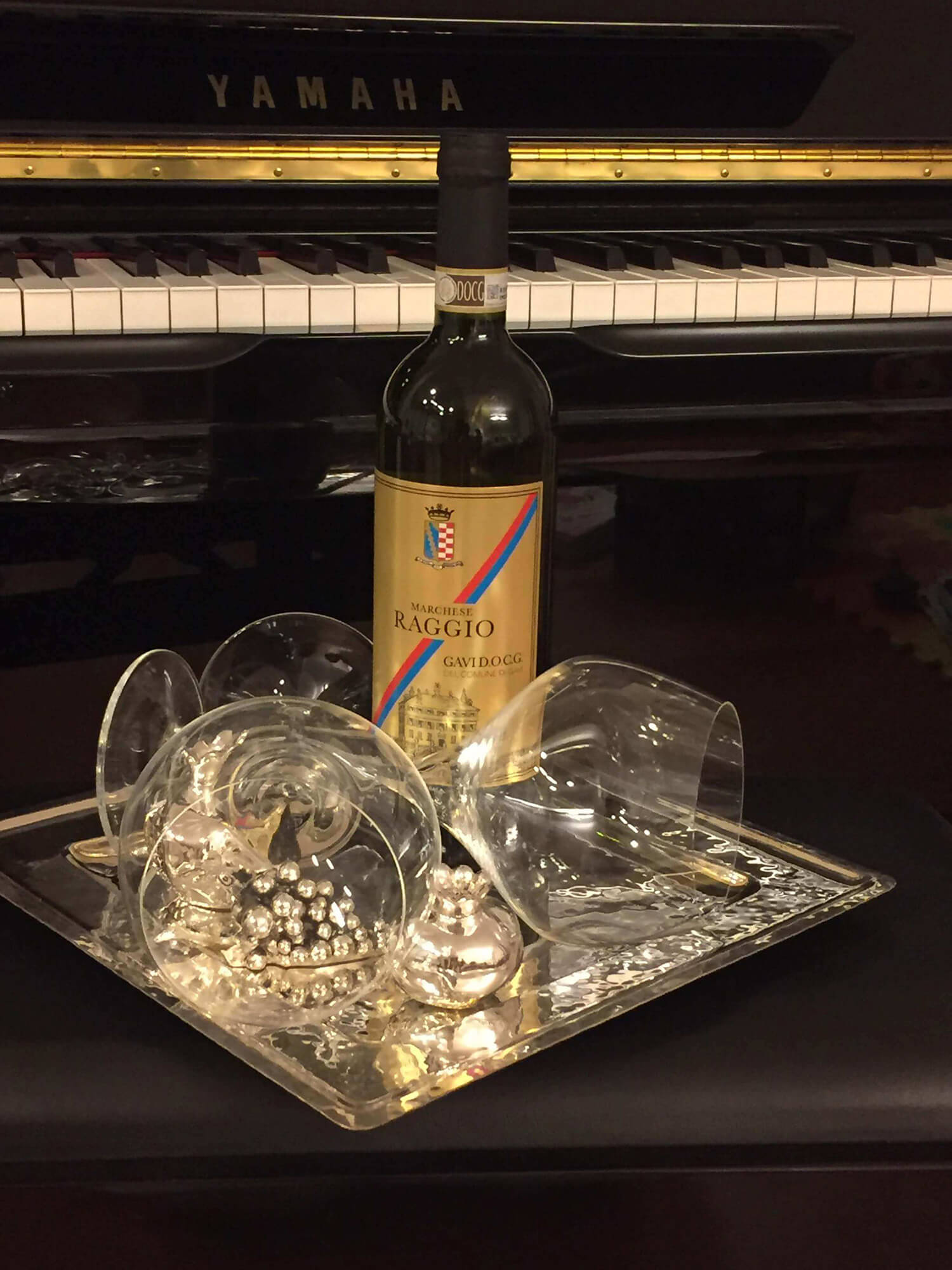AltaMente Factory - Il vino degli amanti